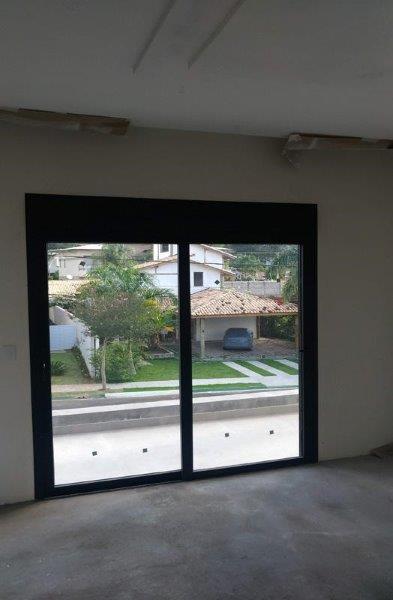 Fábrica de janelas de pvc