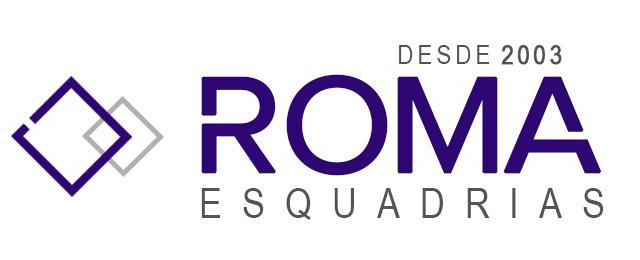 PVC e Aluminio - Roma Esquadrias